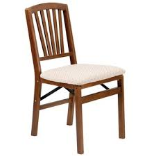 Folding Dining Chairs Wood Folding Kitchen Dining Chairs You Ll Wayfair