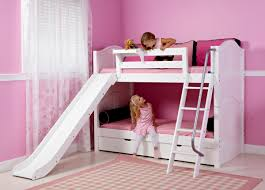 Princess Bunk Bed With Slide Find The Princess Bed Daybeds Slides Lofts Bunks