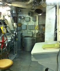 through waters deep destroyer tour below decks