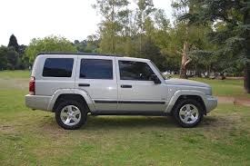 jeep commander 2013 2008 jeep commander 3 0 extreme sport 2732 youtube