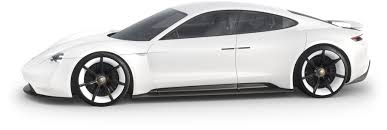 porsche cars to tomorrow porsche concept study mission e dr ing h c f