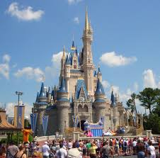 Disney World Map Magic Kingdom by Walt Disney World Wikipedia