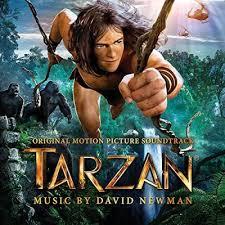 tarzan movie soundtrack lyrics references