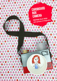 get snap happy with this fun diy camera diy toys toy camera and