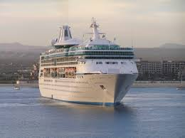 royal caribbean fortune