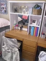 dorm room shelving over desk 15 life changing tips on how to make your dorm room look bigger
