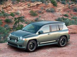 2007 jeep patriot gas mileage 2007 jeep compass overview cargurus