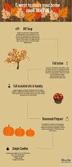 smells like home candles 5 ways to make your house smell like fall