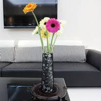 Cheap Plastic Flower Vases Cheap Plastic Flower Vase Table Free Shipping Plastic Flower