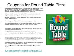 round table pizza menu coupons couponsforroundtablepizza 101214214722 phpapp02 thumbnail 4 jpg cb 1292363278