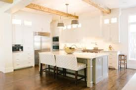 wooden legs for kitchen islands light gray kitchen island legs design ideas