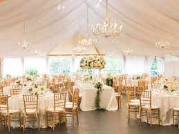 tents for weddings backup plans for your outdoor wedding