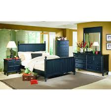 Building Bedroom Furniture by Mix Patterns In A Black Bedroom