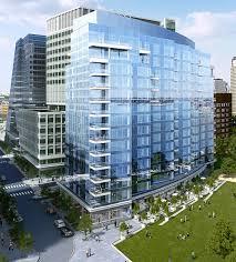 11 fan pier boulevard fan pier boston planning development agency