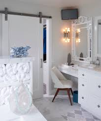 Refurbished Bathroom Vanity by Pottery Barn Bathroom Vanity Bathroom Traditional With Antique