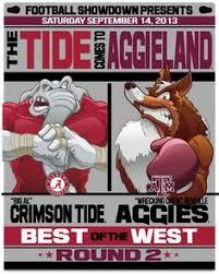 Texas A M Memes - 10 17 15 college station tx alabama crimson tide running back