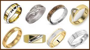 wedding ring models gents ring designs