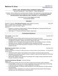 Marketing Intern Resume Student Resume And On Pinterest With Internship Samples For