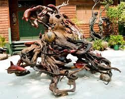 wood sculpture singapore 12 best wood sculpture images on driftwood sculpture