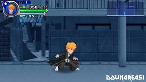 emuparadise bleach bleach soul carnival psp iso download game ps1 psp roms isos and