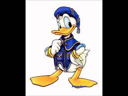 tony anselmo donald duck kingdom hearts battle quotes