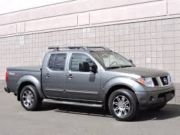 nissan frontier model years used 2006 nissan frontier le at auto house usa saugus