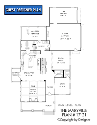 high end house plans maryville house plan house plans by garrell associates inc