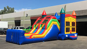 Houses For Rent In Arizona Az Bounce House Rentals Inflatable Rental Rent Water Slides Az