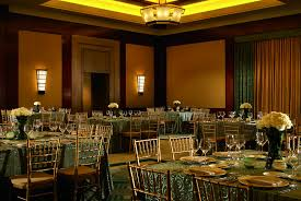 meeting rooms in charlotte nc the ritz carlton charlotte room filled with large tables set for a formal meal