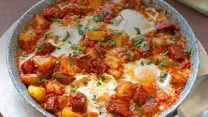 30 quick and easy tapas recipes recipes food network uk