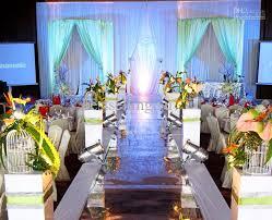 wedding decorations wholesale wedding corners