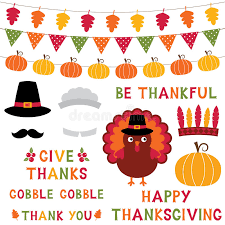 thanksgiving props thanksgiving turkey photo booth props and decoration set text in