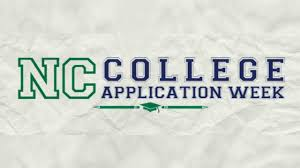 cfnc celebrating college application week by waiving application fees