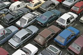 car yard junkyard things to know before attending a car salvage yard sale