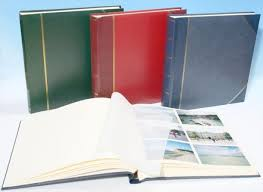 heritage classic 3 traditional photo album pages harpers