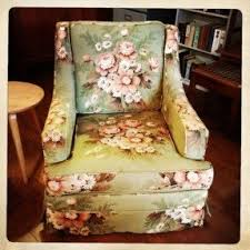 floral armchairs foter