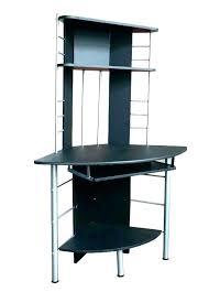 black corner computer desk tall corner computer desk tall corner computer desks for home tall