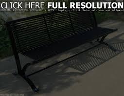 Metal Porch Gliders Outdoor Glider Bench Metal Bench Decoration