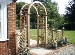Obelisk Trellis Metal Garden Arches And Trellises U2013 Exhort Me