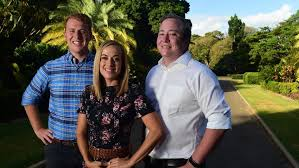 c a si e social lnp their closing argument to the voters of townsville as