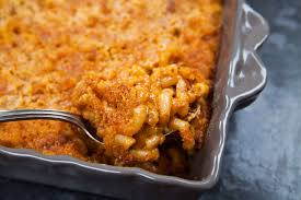 thanksgiving mac and cheese recipe chorizo mac and cheese recipe simplyrecipes com