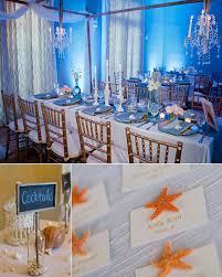 Beach Centerpieces For Wedding Reception by 45 Best Coastal Wedding Decor Images On Pinterest Wedding Decor