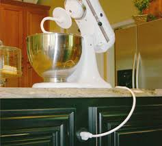 Kitchen Island Electrical Outlet Too Many Outlets Alternatives For Electrical Outlets In Your