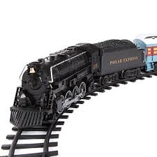 lionel trains polar express ready to play set with dvd
