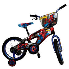 tvs motocross bikes 614sm60016km spiderman 16 inch boy u0026 39s bike sears outlet