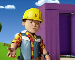 bob builder cartoonito uk