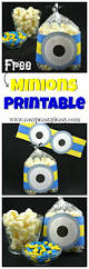 free minions printable easy peasy pleasy