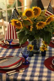 144 best tablescapes patriotic images on pinterest tablescapes