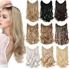 headband hair extensions stressless elastic headband secret wire in hair extensions as