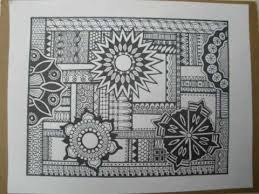 how to make a zendoodle great zendoodles every time